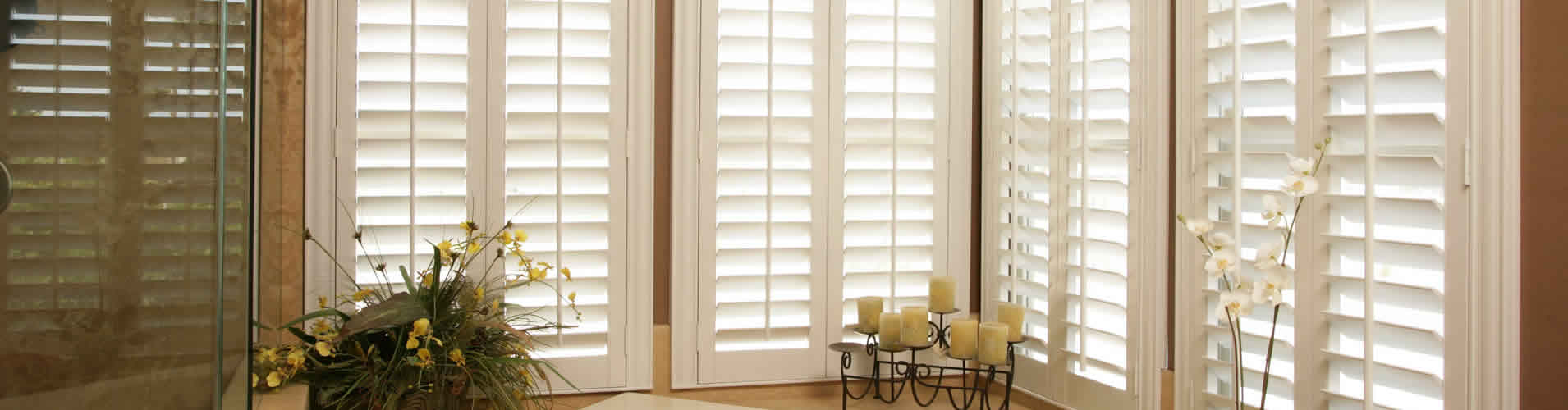Austin Plantation Shutters, Wood & Faux Shutters, Texas