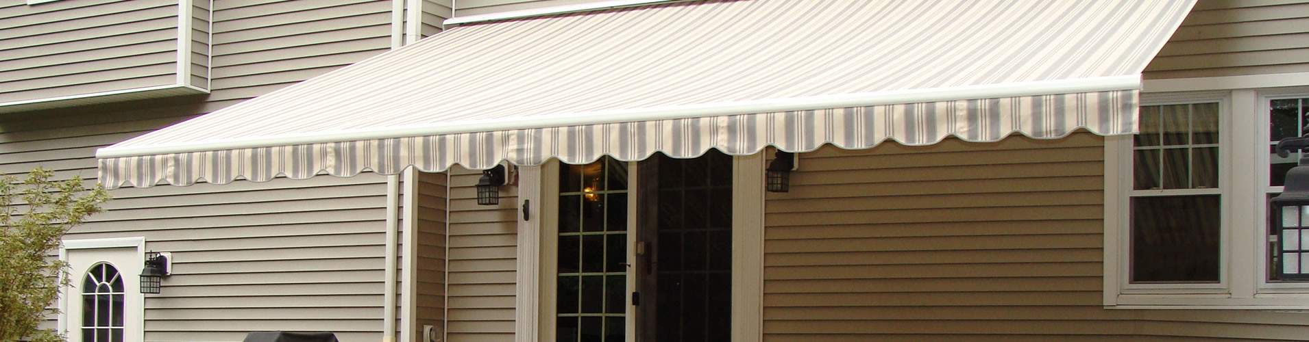 Awnings Austin TX Motorized Manual Retractable