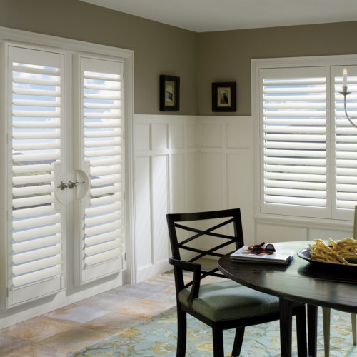 Plantation Shutters Our Recommended Choice For Your