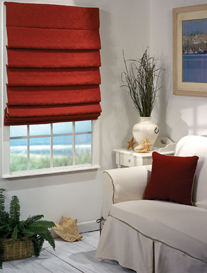 Decorating roman shades for windows : Roman Shades for Every Room in the House - Austin, TX