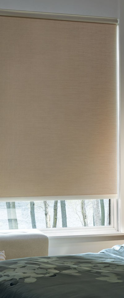 028 - Georgetown Texas Roller Shades