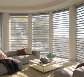 Austin interior shutters look beautiful!