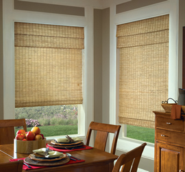 Houston Window Shades