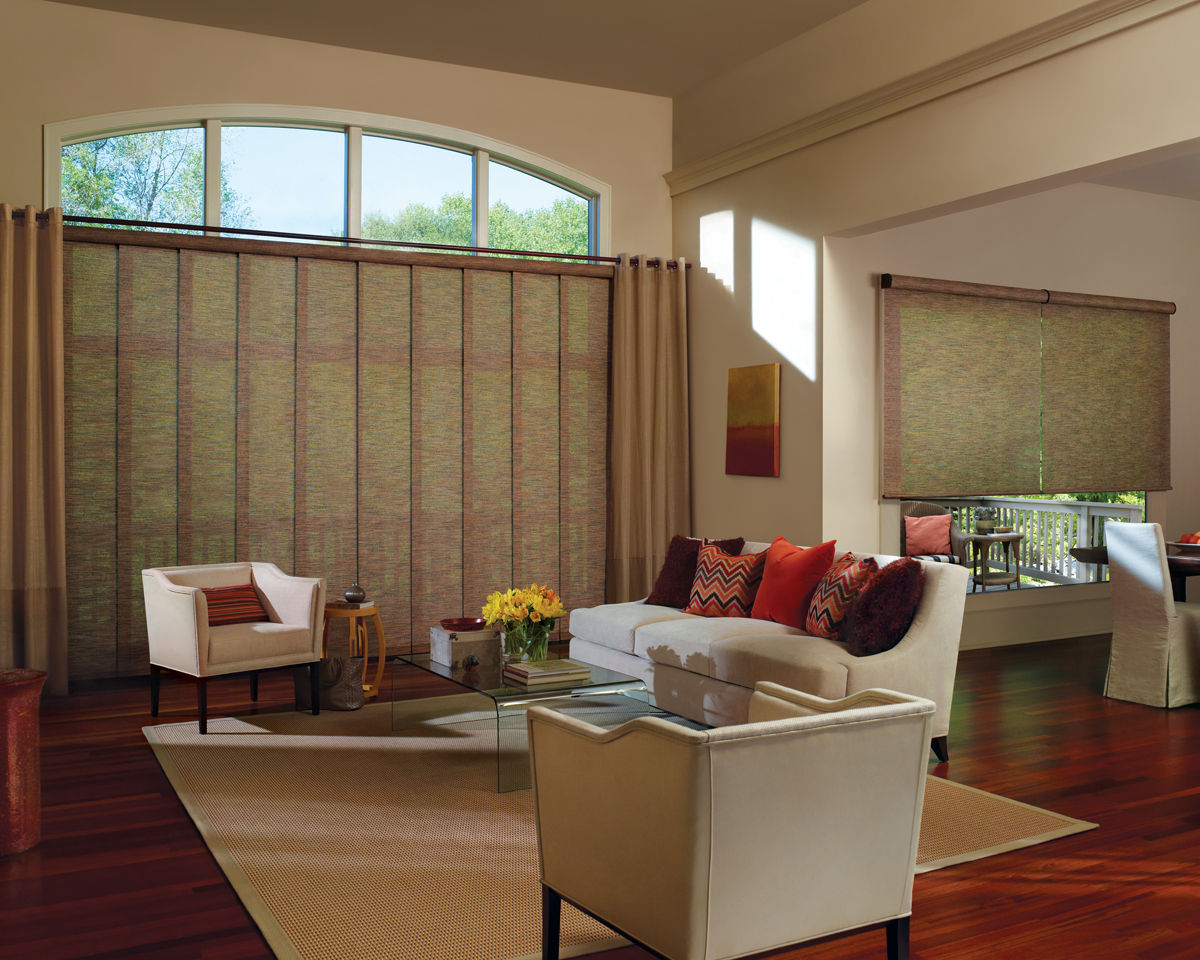Roller Shades Austin Tx Window Treatments