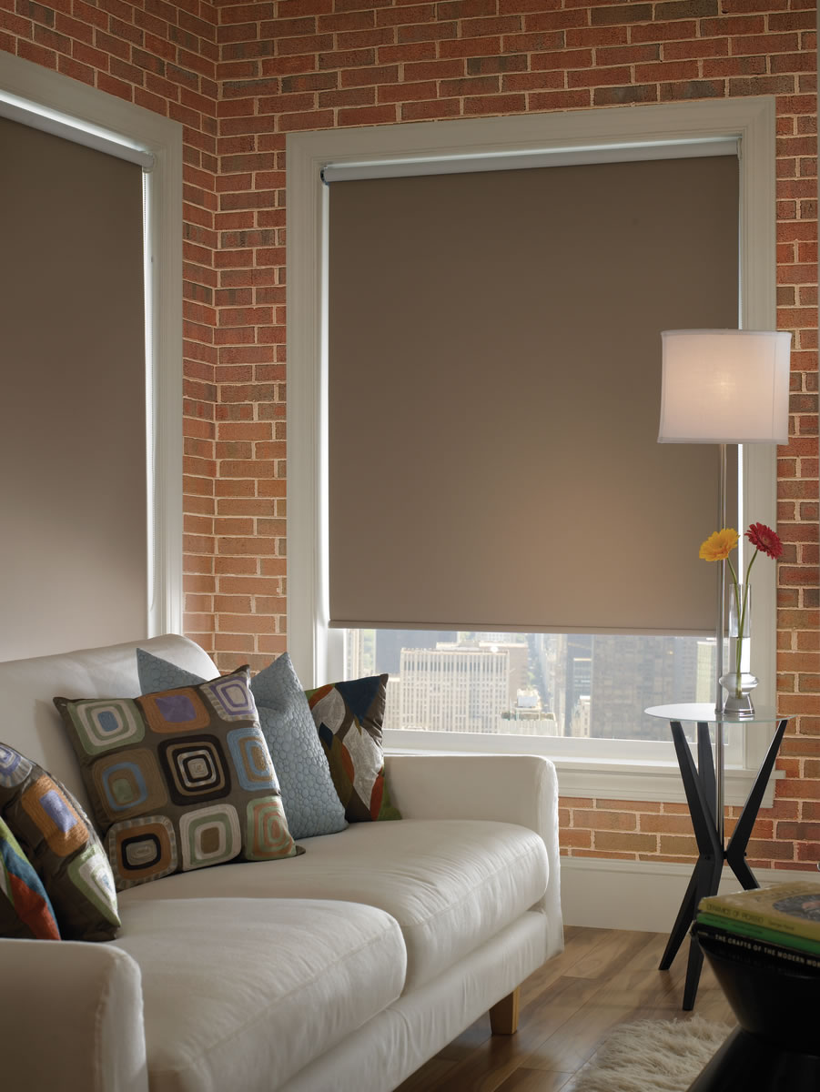 031 - Round Rock Texas Roller Shades