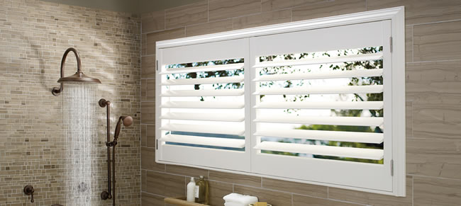 Hunter Douglas shutters Austin Texas