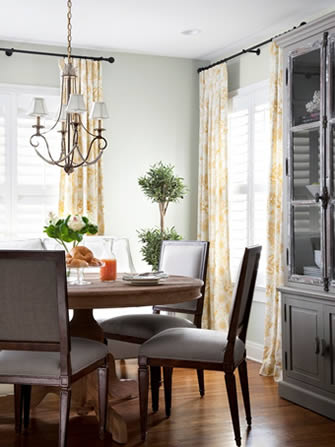 Are Plantation Shutters With Curtains A Good Choice