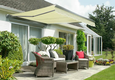 Austin retractable awning company