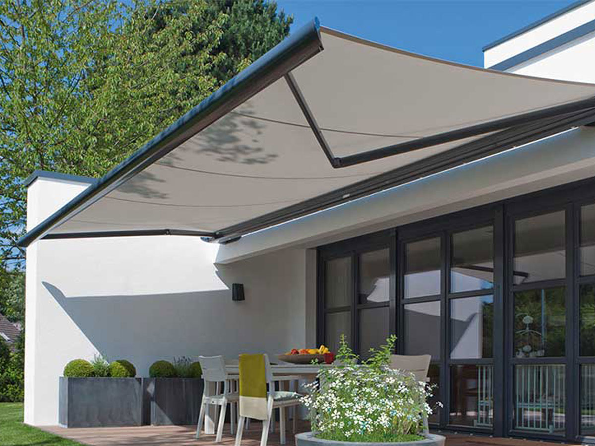 Awnings Austin Tx Motorized Amp Manual Retractable Awnings