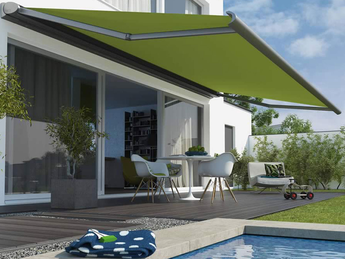 002 Barton Creek, TX Retractable Awnings