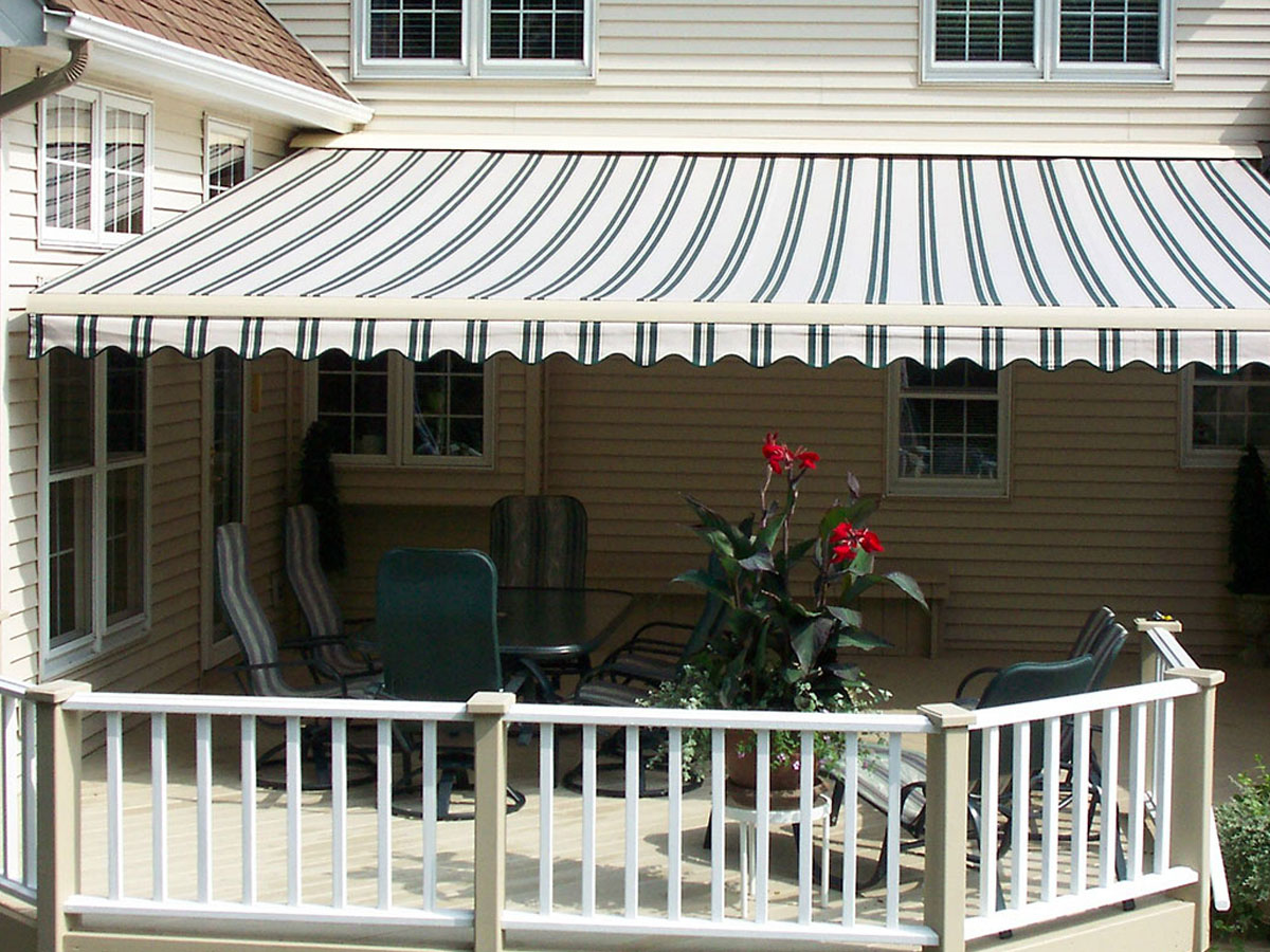006 Cedar Park, TX Retractable Awnings