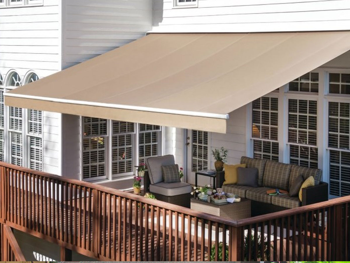 007 Cedar Park, TX Retractable Awnings
