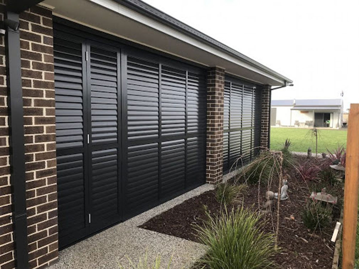 007 Cedar Park, TX Storm and Security Shutters