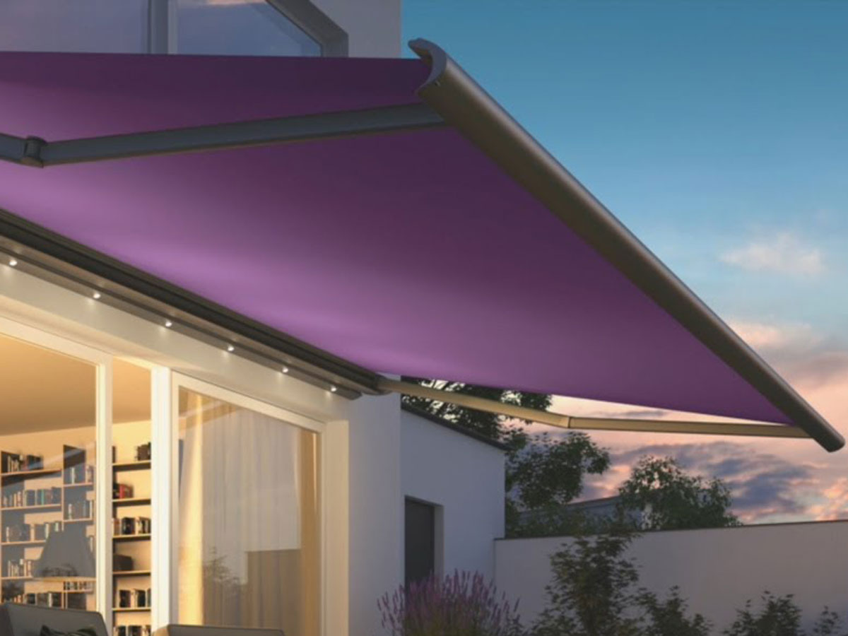 011 New Sweeden, TX Retractable Awnings