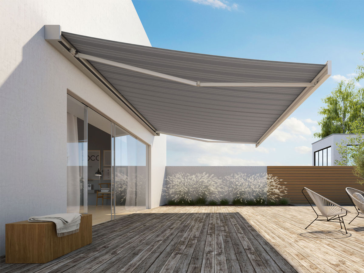 012 West Lake, TX Retractable Awnings
